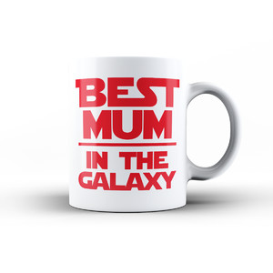 Kubek - Best MUM in Galaxy -